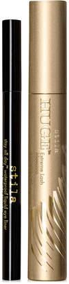 Stila 2-Pc. Big Shots Redux Eye Liner & Mascara Set, A $45 Value!