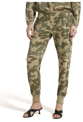 ATM Anthony Thomas Melillo Camo Pique Sweatpants