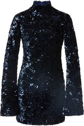 Alexis Rhapsody Sequin Mini Dress