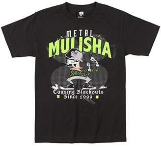 Metal Mulisha Men's Fight T-Shirt