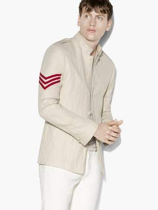 John Varvatos The Officers Jacket
