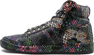 adidas Top Ten Hi Supercolor/Black