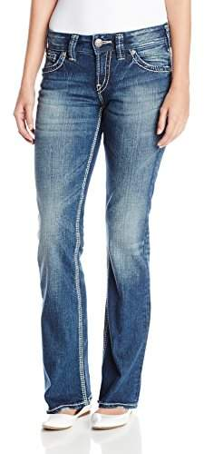 Silver Jeans Fashion for Women - ShopStyle Australia