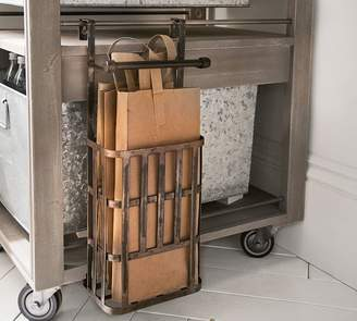 Pottery Barn Mission Modular System Collection, Bag Storage