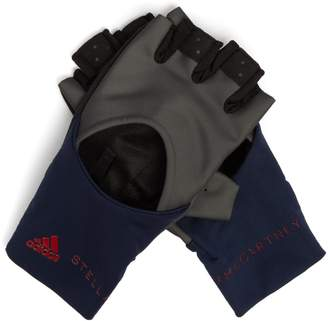 adidas by Stella McCartney Fingerless gloves