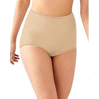 Bali Skimp Skamp Women`s Brief Panty - Best-Seller, 2633