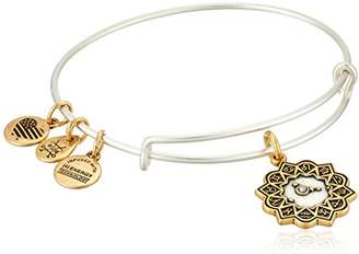 Alex and Ani Women's Cancer Bangle Bracelet