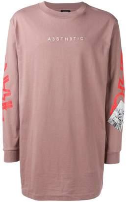 Diesel T-Lucas-LS-YB sweatshirt