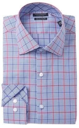 Tailorbyrd Kai Trim Fit Dress Shirt