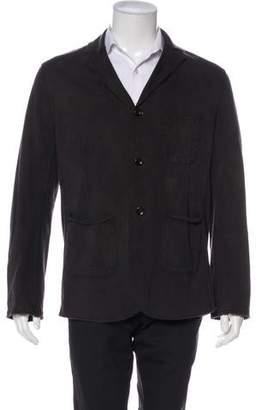 Kapital Denim Sports Jacket