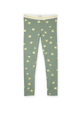 Country Road Bird Legging