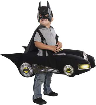 Rubie's Costume Co Costume Baby Boys' Batmobile Toddler Costume