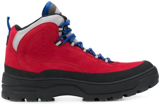 Tommy Jeans Expedition boots