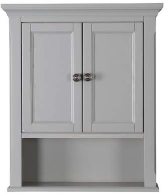 """Sebago The Twillery Co. 24"""" W x 28"""" H Wall Mounted Cabinet"""