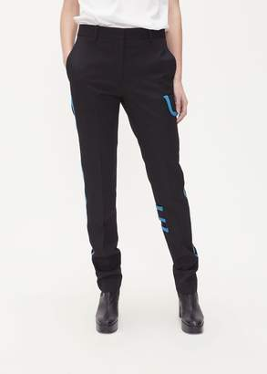 Calvin Klein Contrast Detail Pant
