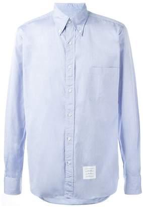 Thom Browne コットンシャツ