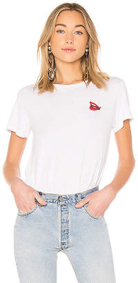 RE/DONE Cindy Crawford Graphic Tee