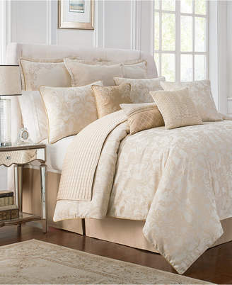 Waterford Reversible Britt Bedding Collection