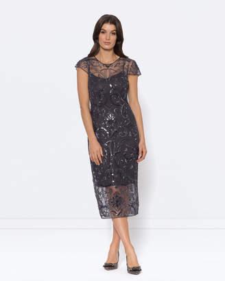 Alannah Hill Spellbind Dress