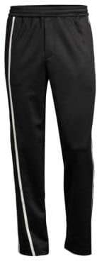 Helmut Lang Stripe Sport Pants