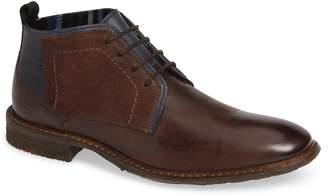Lloyd Dingo Plain Toe Boot