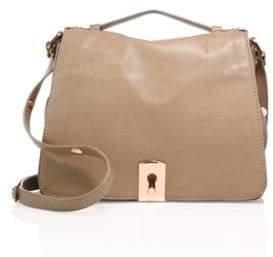 Botkier New York Medium Leather Crossbody Bag