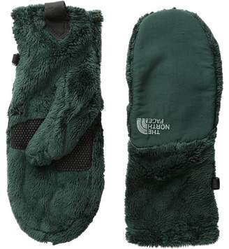 The North Face Denali Thermal Mitt Extreme Cold Weather Gloves