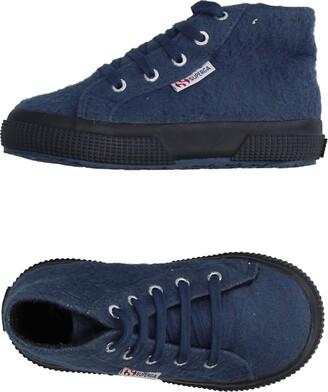 Superga High-tops & sneakers - Item 11311173EP