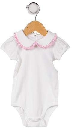 Ralph Lauren Girls' Short Sleeve All-in-One w/ Tags