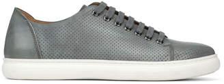 Donald J Pliner CALISE, Perforated Calf Leather Sneaker