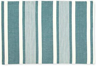 Noritake Mara Colorwave Turquoise Collection 4-Pc. Placemat Set