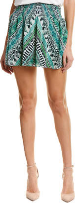 Ramy Brook Paris Mini Skirt