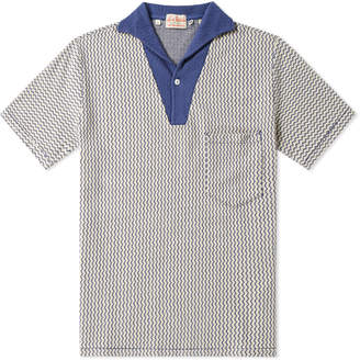Levi's Clothing 1950's Polo Shirt