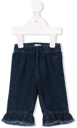 Il Gufo straight-leg jeans
