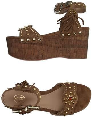 Ash Sandals