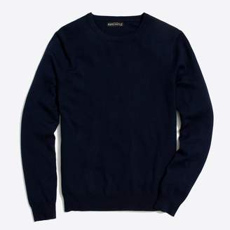 J.Crew Factory Crewneck sweater in perfect merino blend