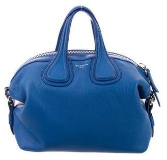 Givenchy Small Nightingale Satchel