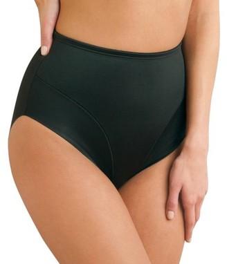 Cupid Women's Extra Firm Control Comfort Leg Waistline Brief