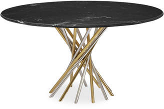 Jonathan Adler Electrum Dining Table