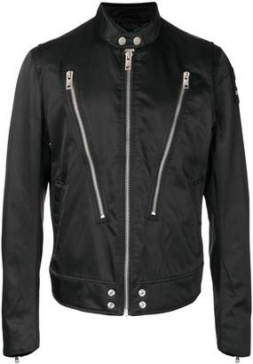 Diesel full-zipped jacket
