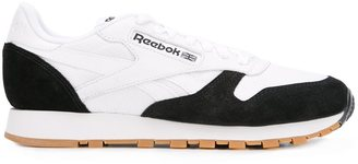 Reebok 'CL Leather SPP' sneakers $86.62 thestylecure.com