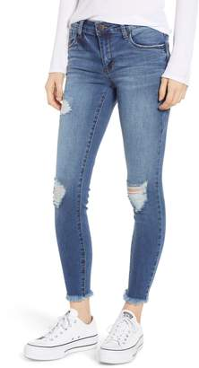 STS Blue SWAT FAME Emma Ripped Skinny Jeans