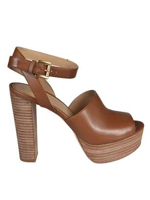MICHAEL Michael Kors Trina Platform Sandals
