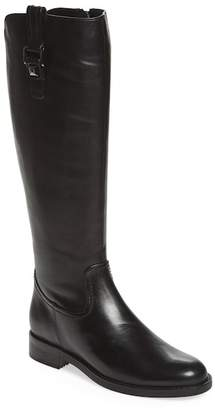 Blondo Velvet Waterproof Riding Boot - Wide Width Available