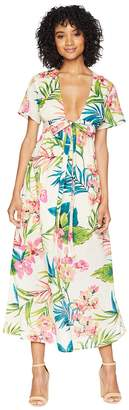 Billabong Rolling Seas Dress Women's Dress
