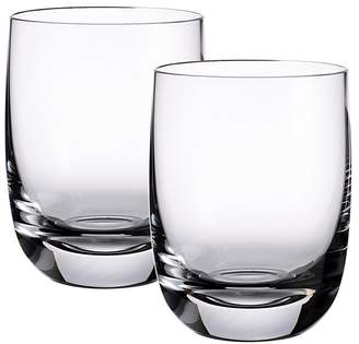 Villeroy & Boch Blended Scotch Tumbler No.3, Set of 2