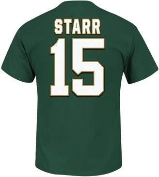 Majestic Big & Tall Green Bay Packers Bart Starr Hall of Fame Eligible Receiver Tee