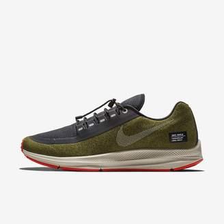 Nike Winflo 5 Run Shield Water-Repellent Men's Running Shoe