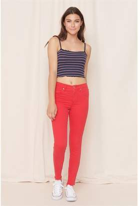 Garage High Rise Jegging