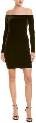 Bailey 44 Bailey44 Off-The-Shoulder Sheath Dress